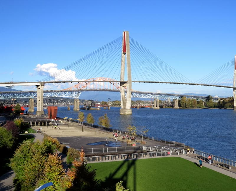 New Westminster Moving Company